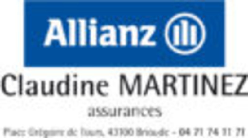 Allianz Claudine Martinez