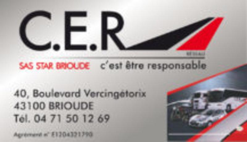 CER Brioude