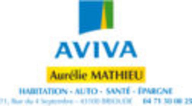 Aviva Aurélie Mathieu