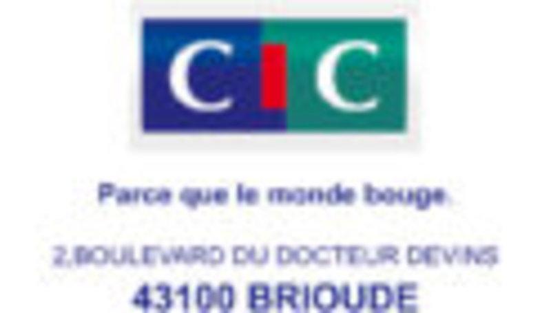 CIC Brioude