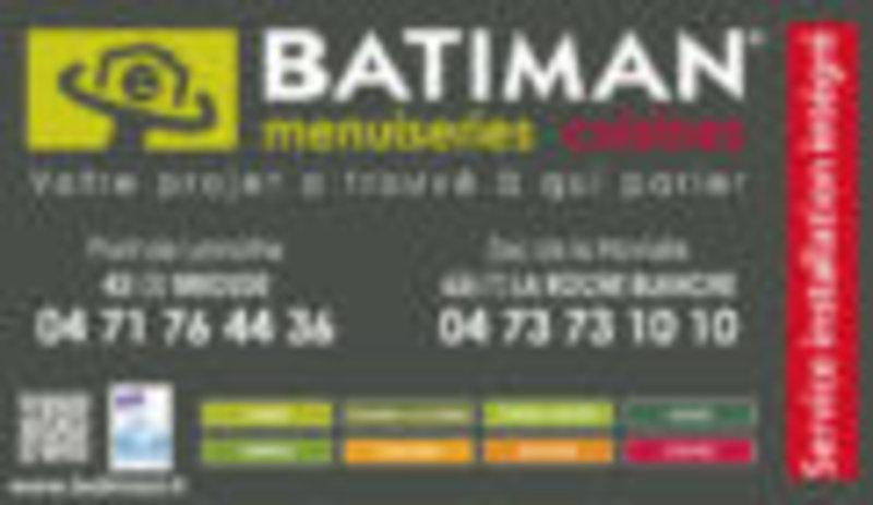 Batiman / multibois
