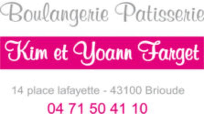 Boulangerie Kim et Yoann Farget