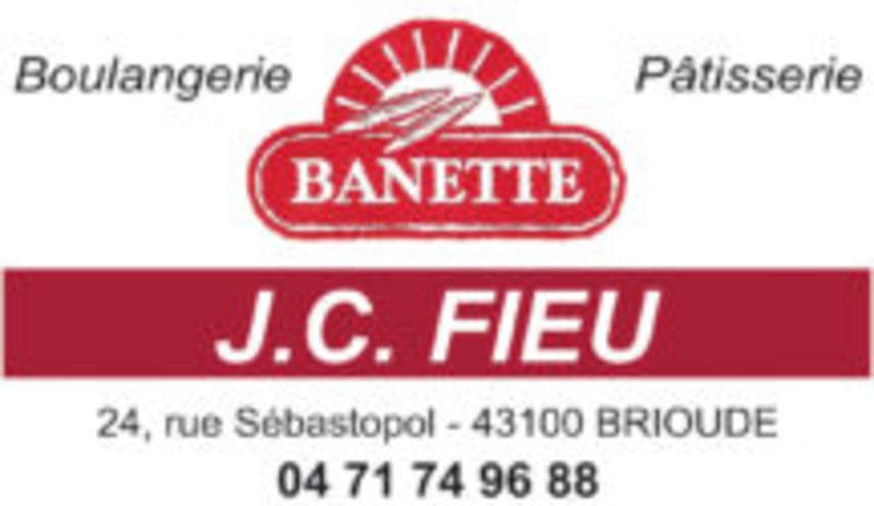 Boulangerie J.C Fieu