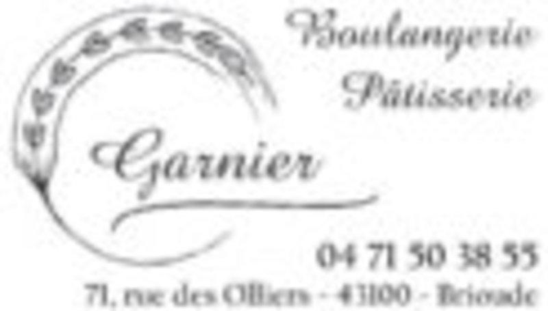 Boulangerie Garnier