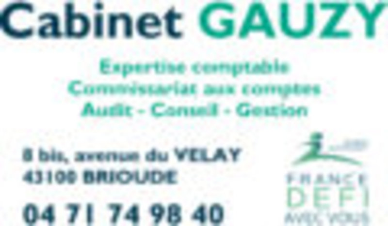Cabinet Gauzy