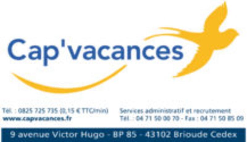 Cap' Vacances