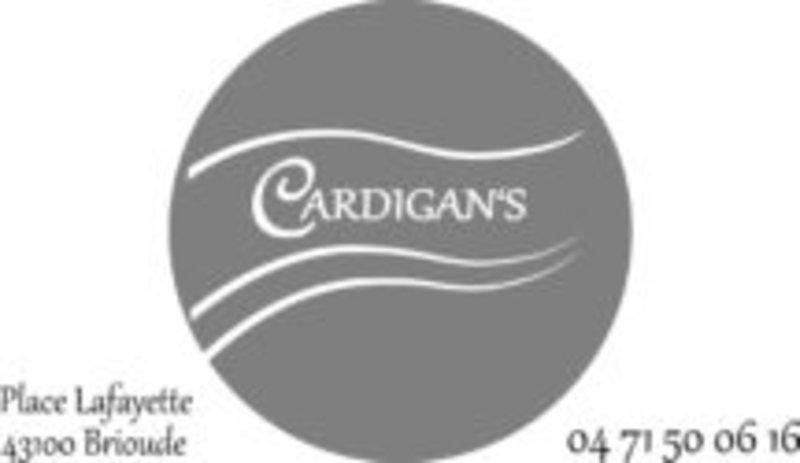 Cardigan's