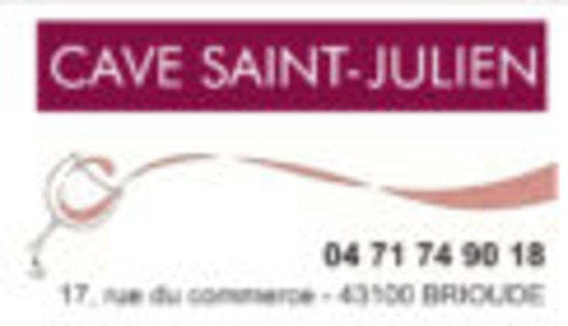Cave Saint Julien