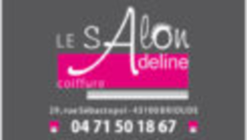 Le salon Adeline