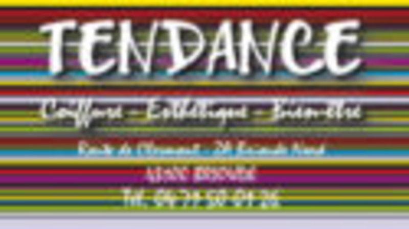 Tendance Brioude