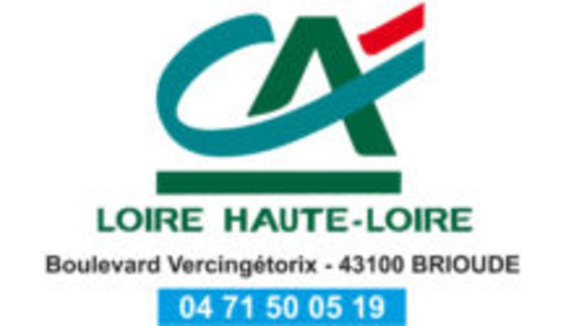 Crédit Agricole Loire Haute Loire