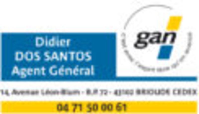 Gan Dos Santos