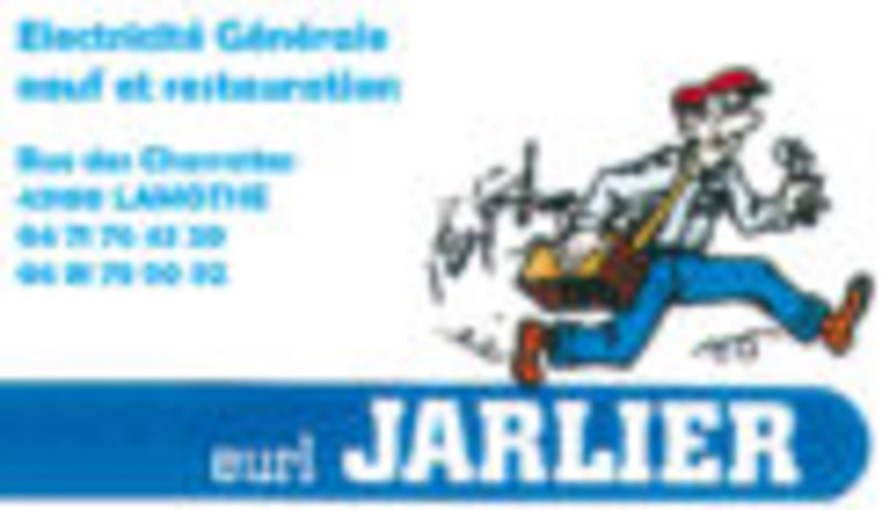 EURL Jarlier