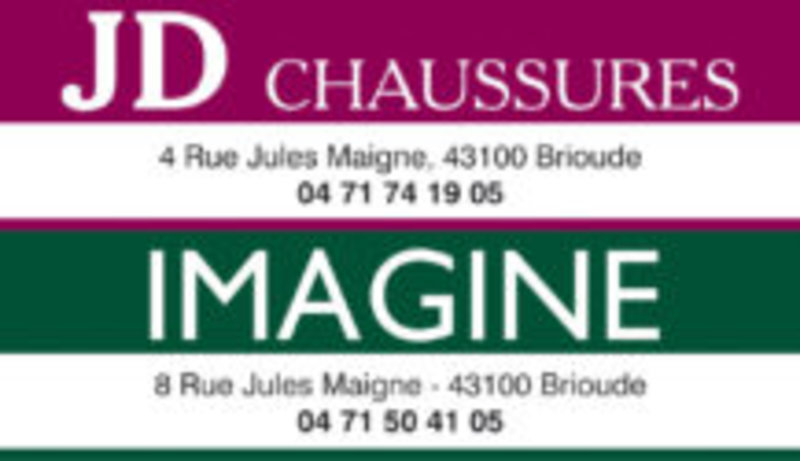 JD Chaussures / Imagine