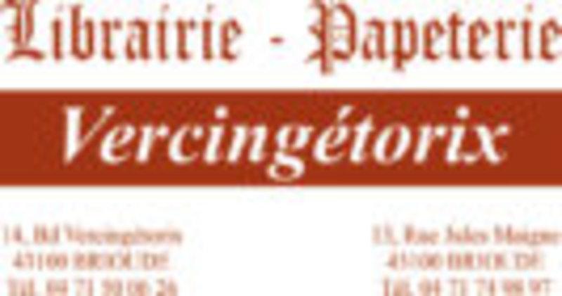 Vercingétorix Librairie