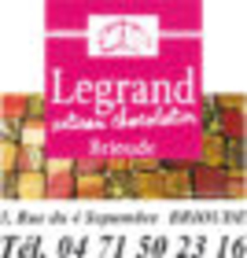 Legrand Chocolatier