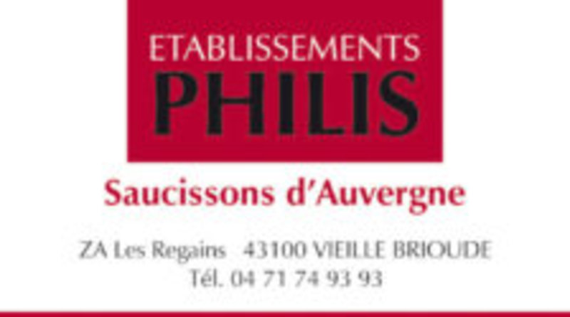 Etablissements Philis