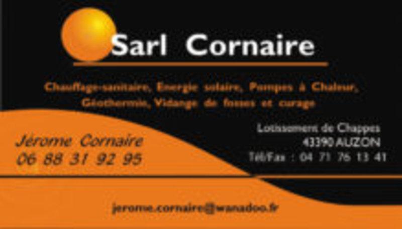 Sarl Cornaire