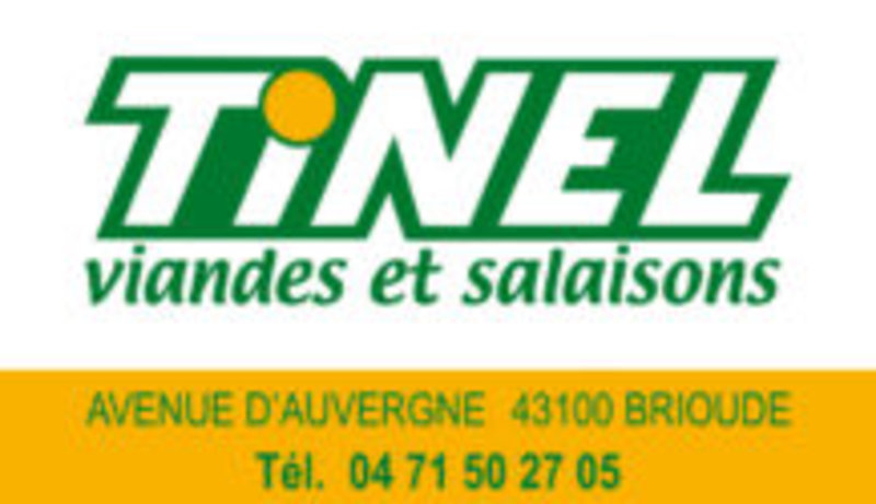 Tinel Brioude