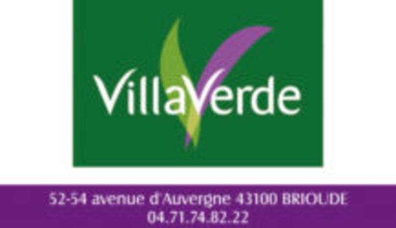 Villaverde Brioude