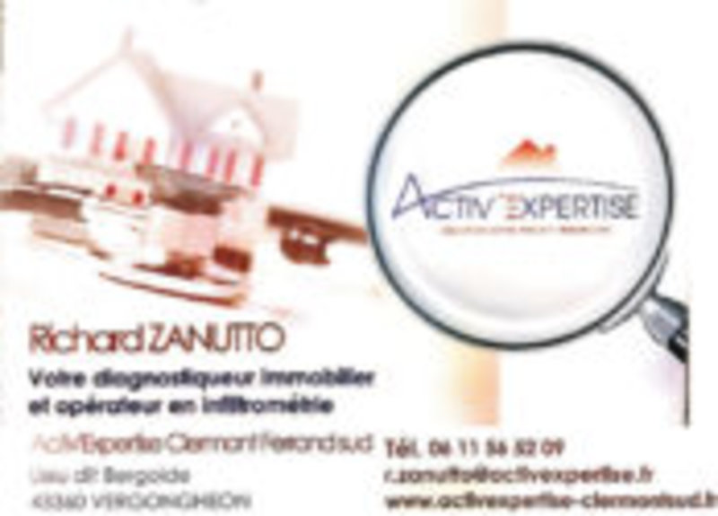 Activ'Expertise  Clermont Ferrand