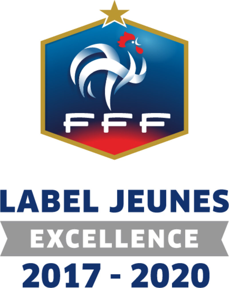 Label jeunes excellence FFF