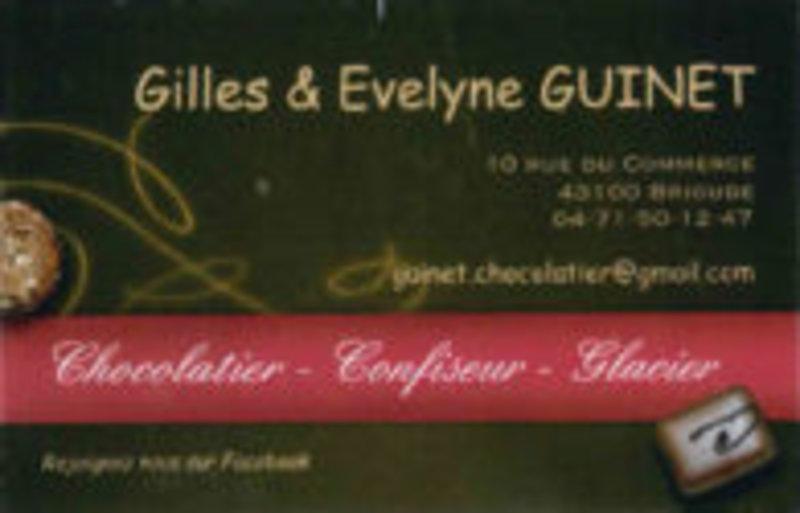 Guinet Chocolatier