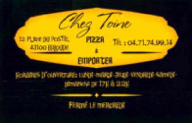 Chez Toine